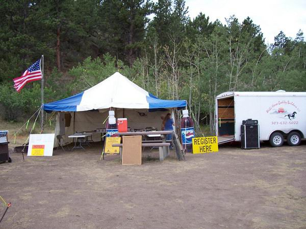 2006 Bowhunters Weekend Get ready