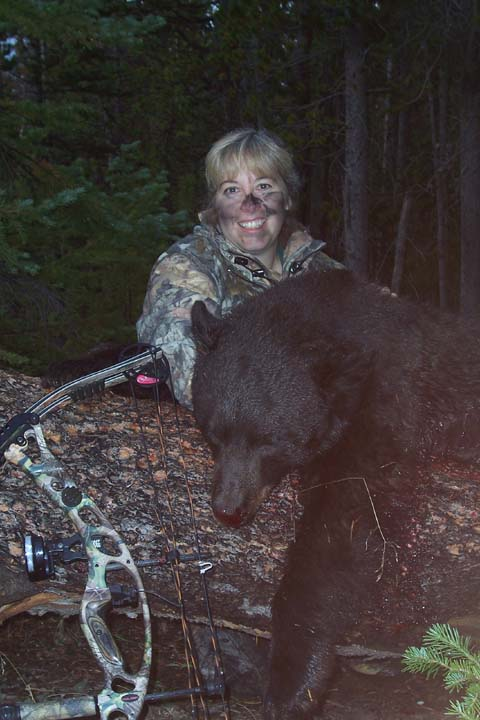 2008 Bear Stephanie Perkins